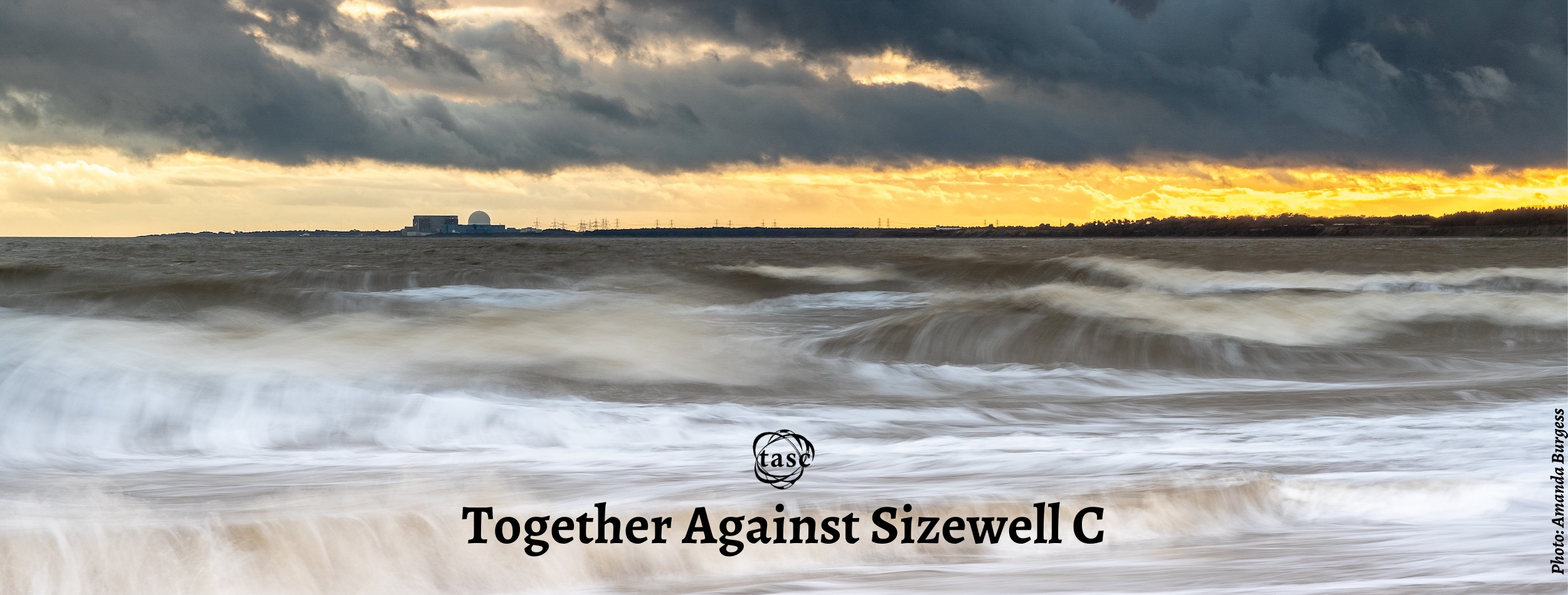 TASC - Together Against Sizewell C