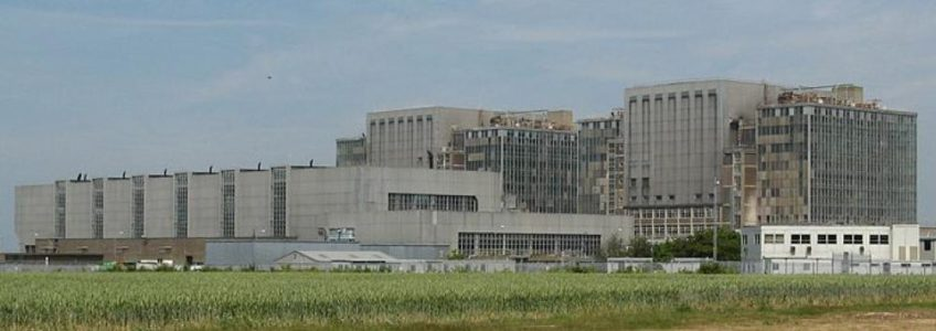 Bradwell Nuclear Power Station